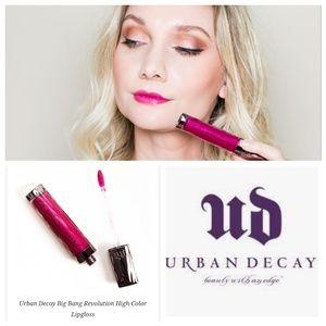 🍧 Urban Decay Lips 🍧